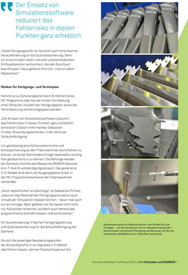 Case Study Hexagon Metrology GmbH