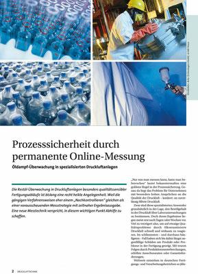 Case Study, Beko Technologies GmbH