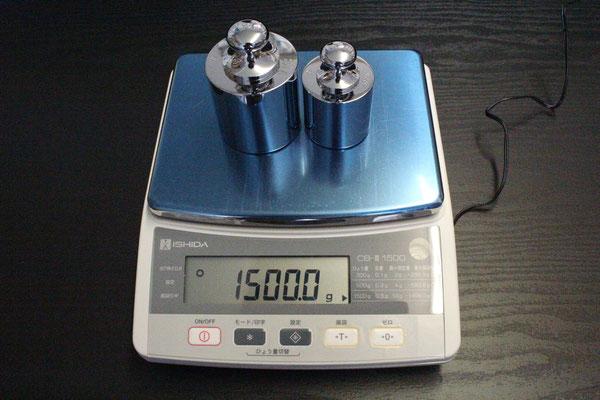 イシダ・CBⅢ-1500