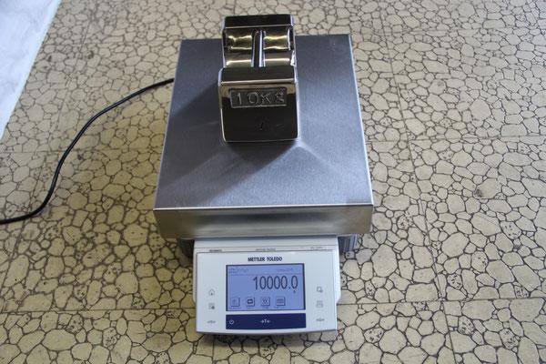 メトラートレド・XP32001LV