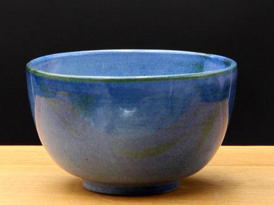 Keramik Schale Blick ins Meer ø ca.13,5 cm h ca. 7,5 cm