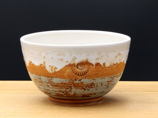 Keramik Schale Camargue ø ca.13,5 cm h ca. 7,5 cm