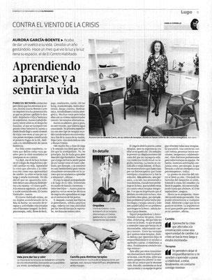 DIARIO EL PROGRESO   2 de noviembre de 2014