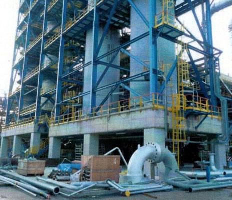 POLONIA - GDANSK PKRT PROJECT Danzica- 1.500 ton
