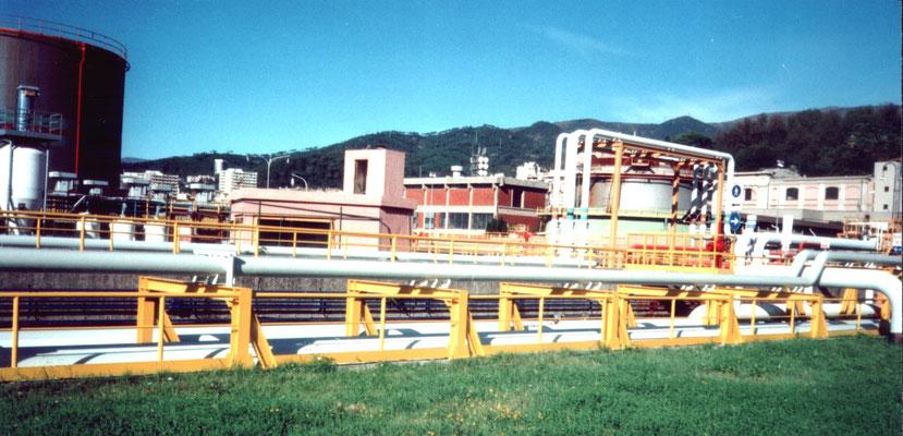 GENOVA - Porto Petroli