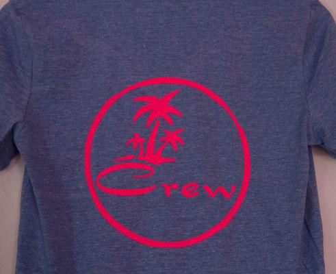 Bedrukking t-shirt