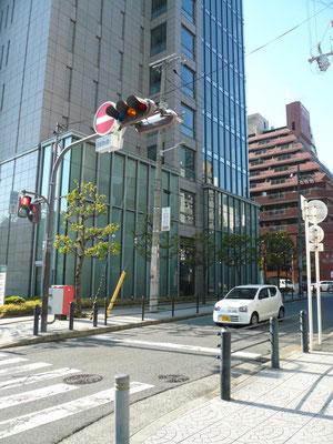 大阪労働局・助成金センター 電柱広告 社会保険労務士事務所アヴァロン