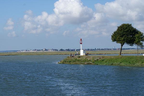 Saint Valery sur Somme - Baie de Somme