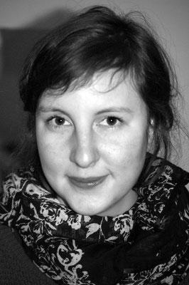 Magdalena Kaszuba (c) privat