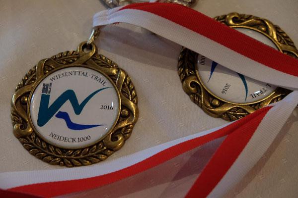 die Gebürgs-Medaillen
