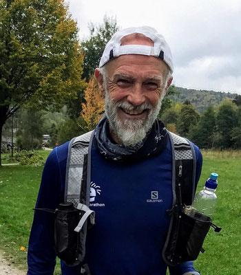 Harald Fischer * 3.Platz M60