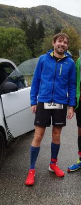 Stefan Dittrich * 1.Platz M40 * 8.Platz gesamt