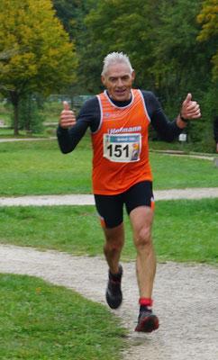 Richard Banner * 2.Platz M60