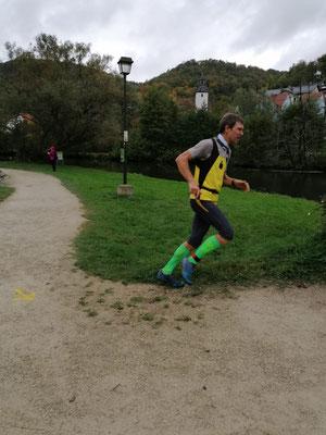 Ulrich Grallath * 1.Platz M50 * 9.Platz gesamt