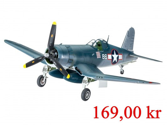 Revell Model Set Vought ,Art 63983
