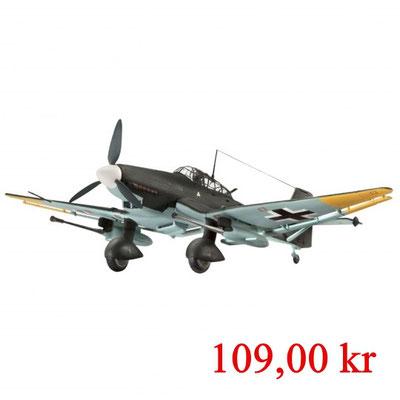 Revell Junkers Ju87