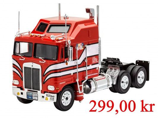 Revell Model Set Art 67671 Kenworth