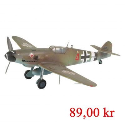 Revell Messerschmitt Bf 109