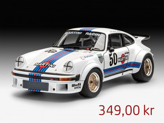 Revell Model Set Porsche 934 ,Art.67685
