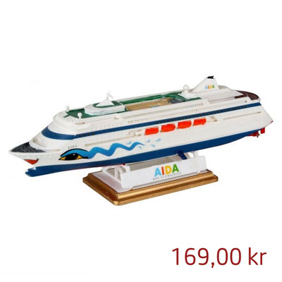 Revell Model Set AIDA ,Art.65805