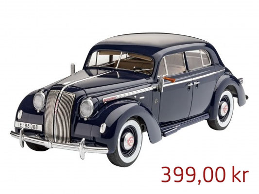 Revell Model Set Luxury Car ,Art.67042