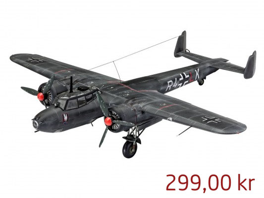 Revell Model Set Dornier ,Art.63933