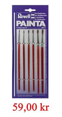 Revell Painta Standard Brushes