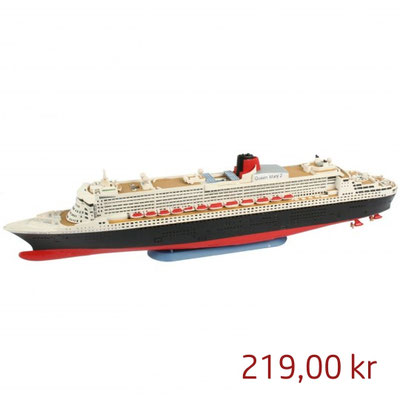 Revell Model Set Queen Mary ,Art.65808