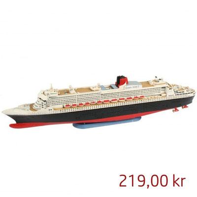 Revell Model Set Queen Mary ,Art.65808
