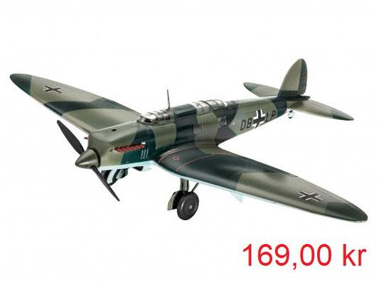 Revell Model Set Heinkel