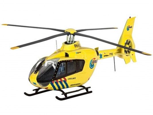 Revell byggsatser helicopter