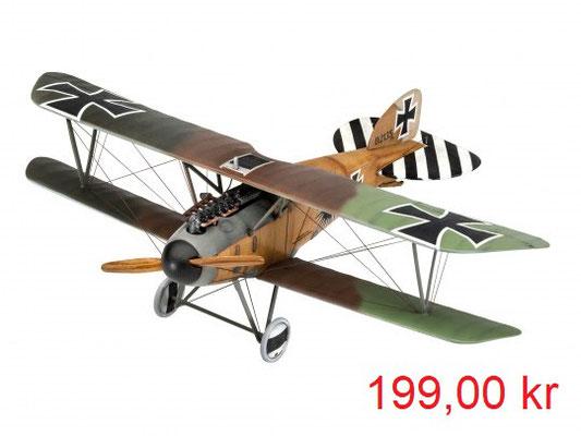 Revell 04973 Albatros D.Ill