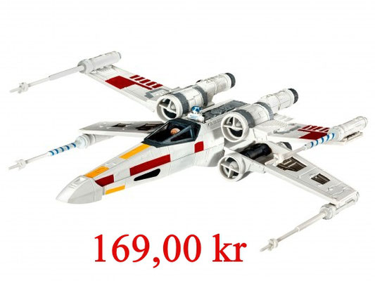 Revell Model Set X-Wing Fighter