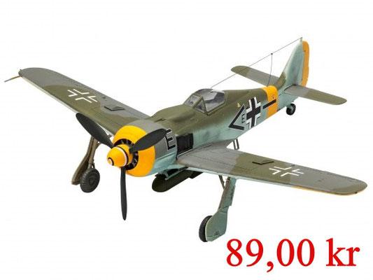 Revell Focke Wulf