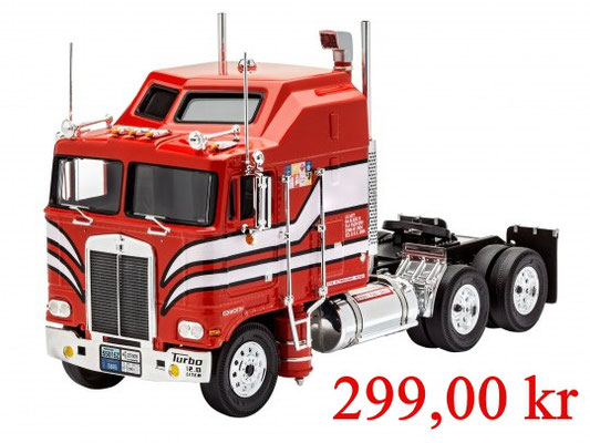 Revell Model Set Kenworth Art. 67671