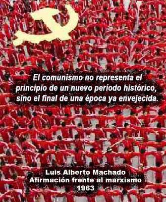 1963 Afirmación frente al marxismo