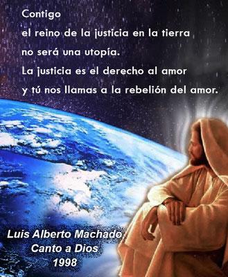 1998 Canto a Dios Luis Alberto Machado