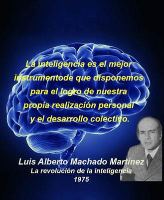 1975 La revolucion de la inteligencia