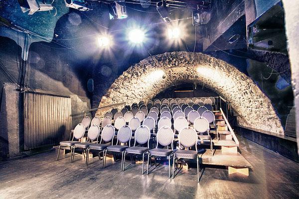 Turbine Theater