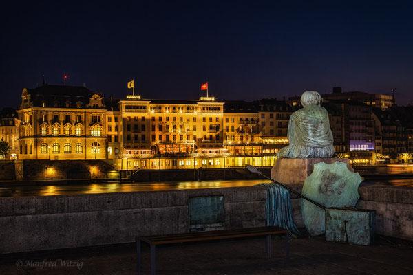 Hotel Trois Roi