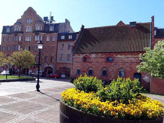 Altstadt Ystad