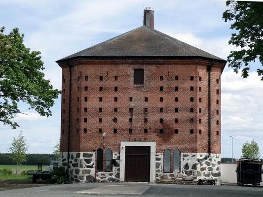 in der Nähe vom  Trolle Ljungby Castle