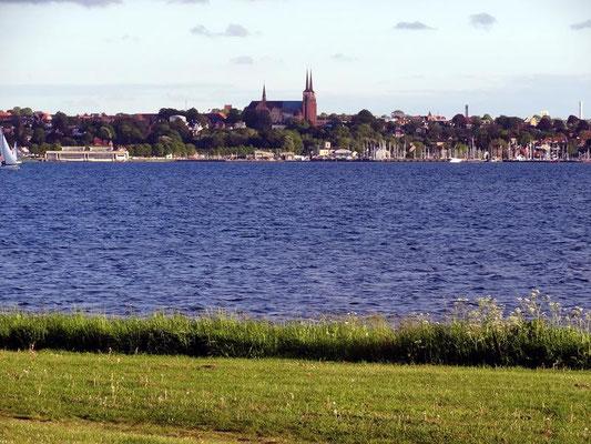 Roskilde Dom