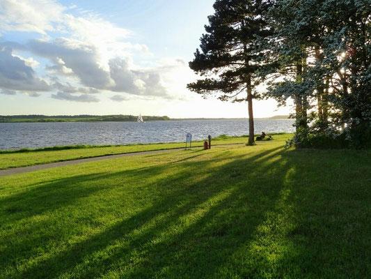 Campingplatz Roskilde