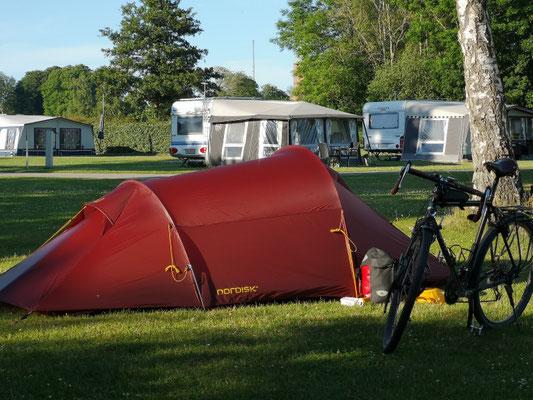 Campingplatz Maribo