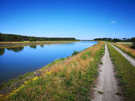 Elbe - Seitenkanal