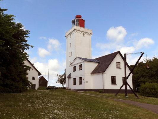 Radweg Nordküste Sjællands