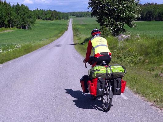 auf nach Söderköping