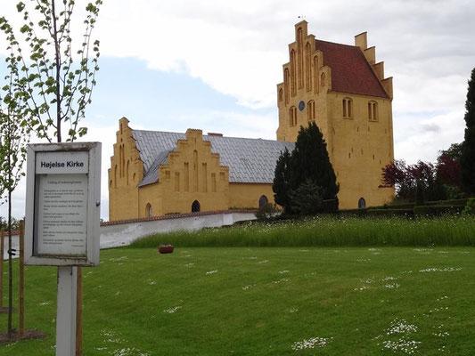 Højelse Kirche