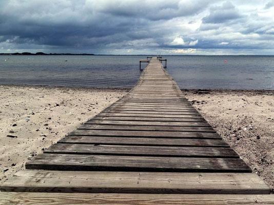 Binderup Strand
